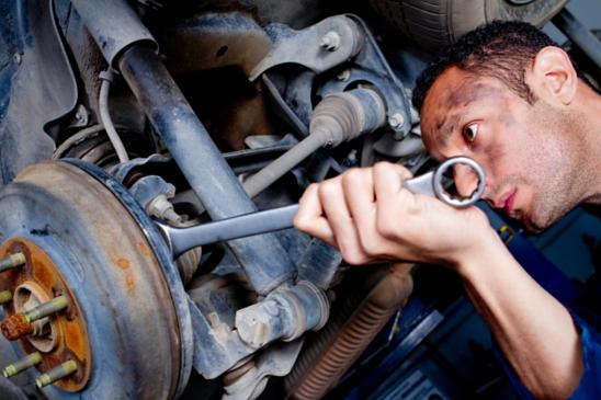 Tag Auto Repairs